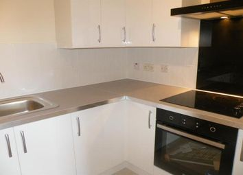 Thumbnail 1 bed flat to rent in Redcliff Mead Lane, Redcliffe, Bristol