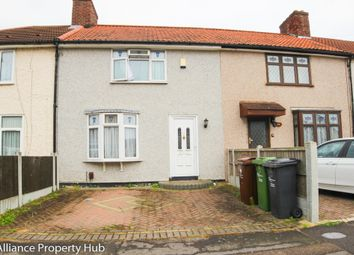 Thumbnail 3 bed terraced house for sale in Nicholas Road, Dagenham