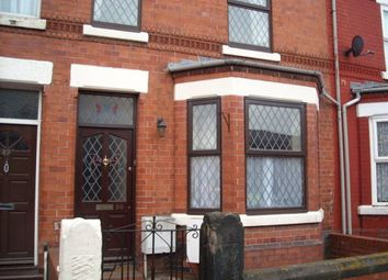 Thumbnail 4 bed property to rent in Lightfoot Street, Hoole, Chester