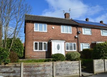 Thumbnail 3 bedroom semi-detached house to rent in Spa Crescent, Little Hulton, Manchester