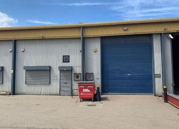 Thumbnail Light industrial to let in Unit 13 Buzzard Creek Industrial Estate, River Road, Barking, Essex