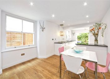 Thumbnail 3 bed terraced house to rent in Douglas Road, London