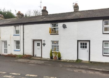 Thumbnail 2 bed terraced house for sale in The Row, Spark Bridge, Ulverston