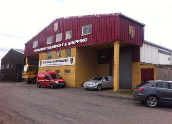Thumbnail Office to let in Mallaig Industrial Estate, Mallaig