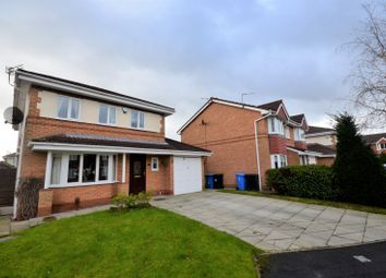 4 bed detached house for sale in Hornbeam Close, Timperley, Altrincham WA15