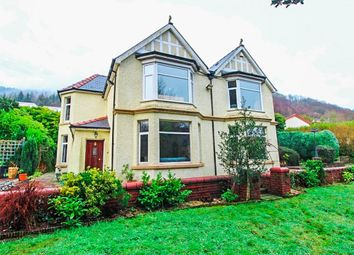 Thumbnail 5 bed detached house for sale in Llwynypia Road, Tonypandy, Rhondda Cynon Taff