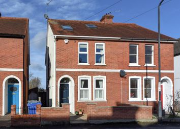 Thumbnail 3 bed semi-detached house for sale in Spencers Road, Maidenhead
