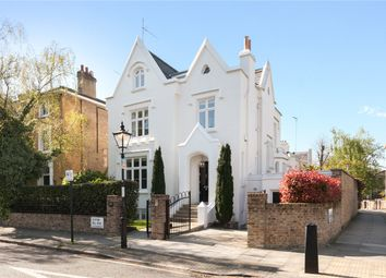 Thumbnail 6 bed property to rent in Clifton Hill, St John's Wood, London