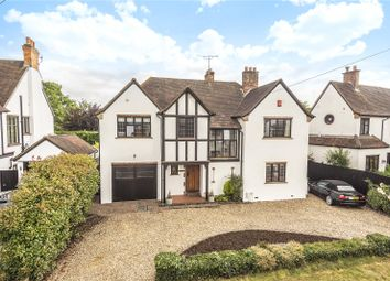 5 bed detached house for sale in The Queensway, Chalfont St. Peter, Gerrards Cross, Buckinghamshire SL9