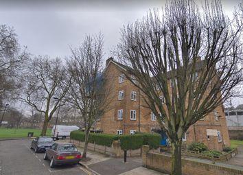 Thumbnail 2 bedroom flat to rent in Penshurst Road, London