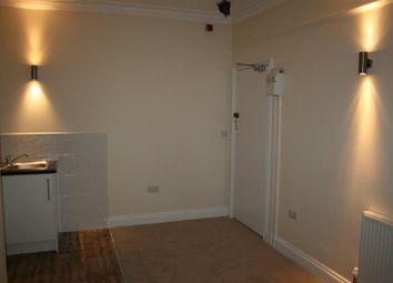 Thumbnail Studio to rent in Langney Road, Eastbourne