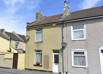 Thumbnail 2 bed semi-detached house for sale in Glenburn Road, Kingswood, Bristol