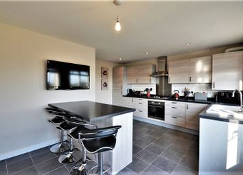 Thumbnail 4 bed town house for sale in Parliament Street, Upholland, Skelmersdale