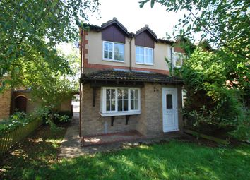 Thumbnail 2 bed semi-detached house for sale in Butlin Close, Skegness