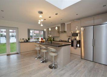 Thumbnail 5 bed terraced house for sale in Grangeway Gardens, Redbridge