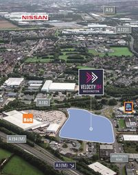 Thumbnail Commercial property to let in Velocity 194, Armstrong Way, Washington, Tyne & Wear