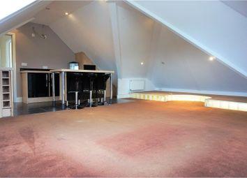 Thumbnail 3 bed flat to rent in 106 Lodge Lane, Romford