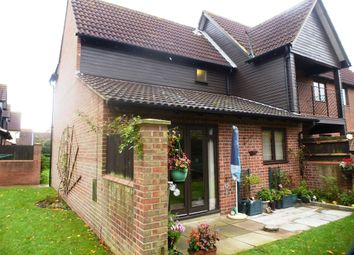 Thumbnail 2 bedroom semi-detached house for sale in Bader Court, Martlesham Heath, Ipswich