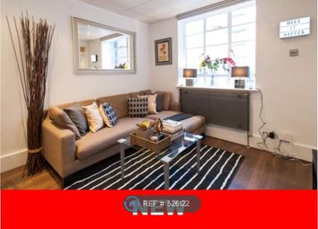 Thumbnail 2 bed flat to rent in Angel, London