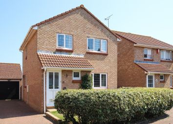 Thumbnail 3 bed detached house for sale in Ivychurch Gardens, Margate