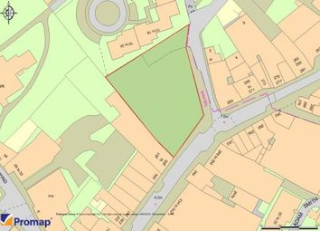 Thumbnail Land for sale in High Street, Kirkcaldy, Fife