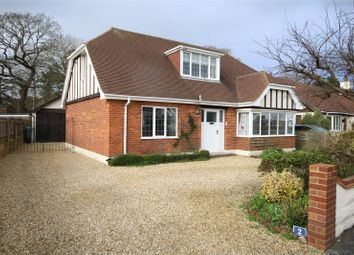 4 bed detached house for sale in Waverley Road, New Milton, Hampshire BH25