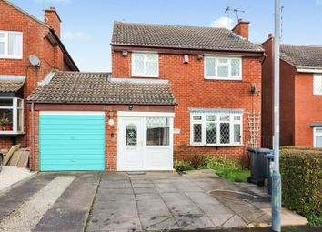 Thumbnail 4 bed detached house for sale in Ulverston, Rugby