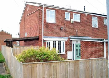 Thumbnail 3 bed end terrace house for sale in Victor Street, Hull, Yorkshire