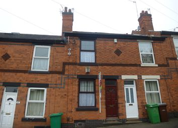 Thumbnail 2 bed terraced house for sale in Edale Road, Sneinton, Nottingham