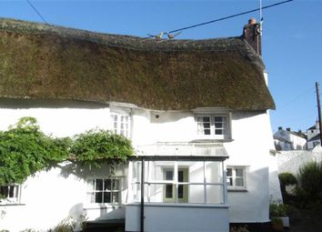 Thumbnail 2 bed semi-detached house to rent in Howells Road, Bude, Cornwall