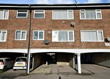 Thumbnail 1 bed flat for sale in Chidham Close, Havant, Betchworth, Hampshire