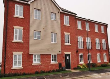 Thumbnail 2 bed flat to rent in Elston Avenue, Selby