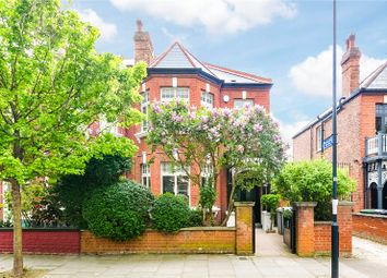 Thumbnail 4 bed end terrace house for sale in Hoveden Road, London