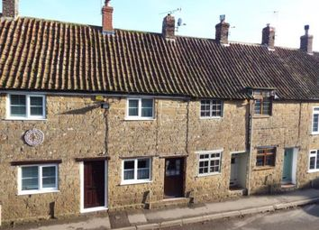 Thumbnail 1 bed terraced house for sale in Compton Road, South Petherton