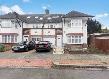 Thumbnail 5 bed semi-detached house for sale in Templars Crescent, London