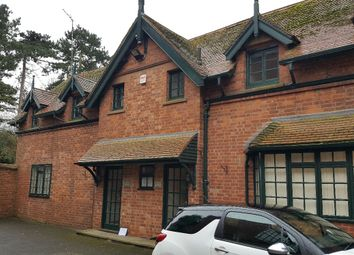Thumbnail Office to let in Holly Lane, Balsall Common