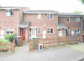 Thumbnail 1 bed maisonette for sale in Dunning Close, South Ockendon, Essex