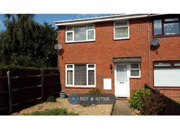 Thumbnail Room to rent in Foxglove Close, Witham