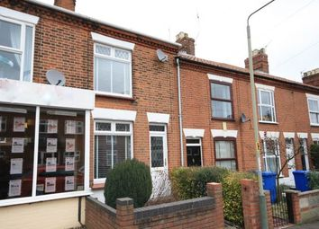 Thumbnail 3 bedroom property to rent in Patteson Road, Norwich