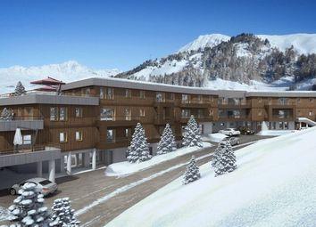Thumbnail 4 bed apartment for sale in La Plagne Centre - Lodges 1970 (4 Bed) - Paradiski, Paradiski, La Plagne