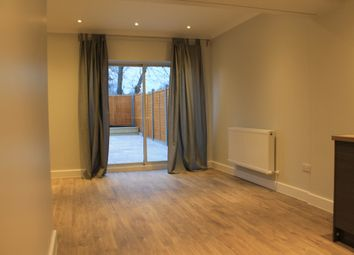 Thumbnail 6 bed terraced house for sale in Great North Way, Hendon