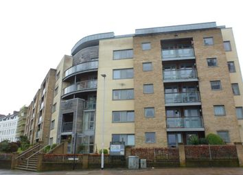 Thumbnail 1 bedroom flat for sale in Millbay Road, Central, Plymouth