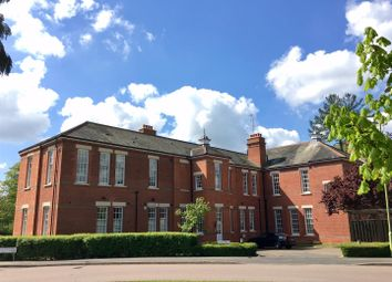 Thumbnail 2 bedroom flat to rent in Beningfield Drive, London Colney, St.Albans