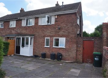 Thumbnail 3 bed semi-detached house to rent in Tower Road, Oldbury