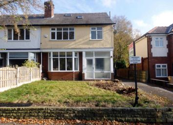 Thumbnail 3 bed semi-detached house for sale in Greenmount Lane, Bolton