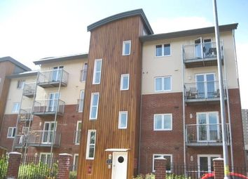 Thumbnail 2 bed flat to rent in Lion Terrace, Portsmouth