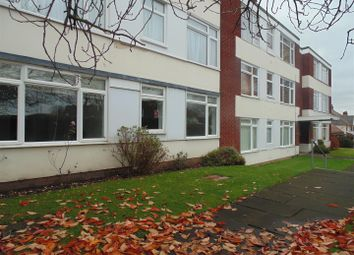 Thumbnail 2 bed flat for sale in Arden Court, Kingsbury Road, Erdington