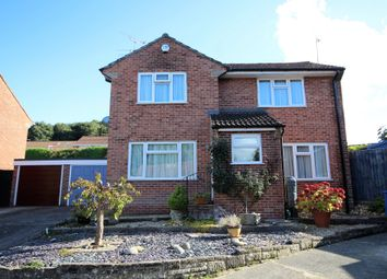 Thumbnail 3 bed detached house for sale in Chestnut Drive, Yeovil, Somerset