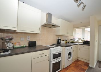 Thumbnail 1 bed flat to rent in Winston Gardens, Herne Bay