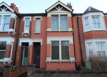 Thumbnail 3 bed terraced house for sale in Stratford Road, Milton Keynes, Buckinghamshire